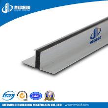 Telha Cerâmica Junta de Controle de Movimento de Extrusão de Alumínio