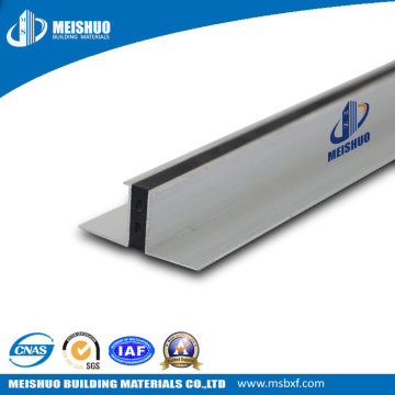 Céramique Aluminium Extrusion Mouvement Joint de contrôle