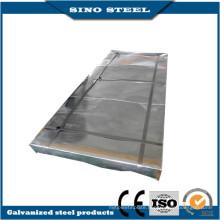 ASTM A653 2.5mm Thickness Mini Spangle Zinc Coating Steel Sheet