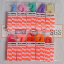 Wholesale Good Quality Number Candles