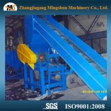 Máquina plástica de la trituradora de la película de PE / LDPE / PP