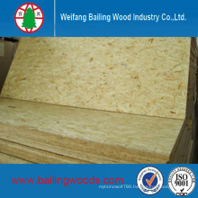 Sell Low Price OSB Use for Furniture