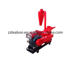 Competitive Price Diesel Rice Husk Corn Hammer Mill