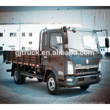 Sinotruk HOWO 4*2 Cargo truck/ light cargo truck /light van truck/ van box truck/ cargo truck/ box van/ van truck/ cargo truck