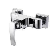 Misturadores para duche clássicos de chuveiro de banheira monocomando