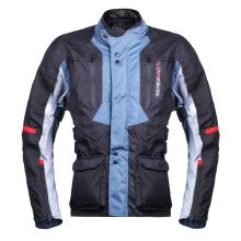 Custom Waterproof Textile Motorcycle Riding Jackets