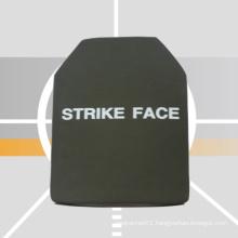 Multi-Curvature Ceramic Ballistic Plate Nij 0101.06 Certified Good Quality Best Price