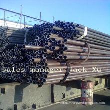 investisseurs sans soudure de revêtement de tuyau d'acier de tuyau d'acier cherchant à investir