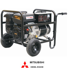Multi-Purpose 6kw Nuevo Diseño Generadores (BK8500)