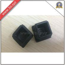 Ferragem da mobília para inserções quadradas plásticas da tubulação (YZF-H130)