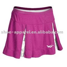 2013 dernière mode pas cher tennis jupes en gros