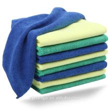 Toalha de limpeza de Microfiber do manufactory de China, toalha de limpeza do carro de PVA, pano de terry da limpeza do carro