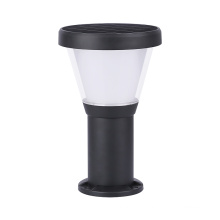 Werkseitig ip65 Outdoor Garden LED Pollerleuchte