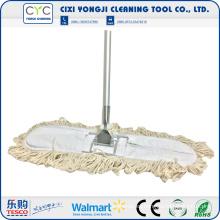 Fregona de limpieza rentable del algodón de la venta directa de la fábrica