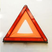 Kits de emergência do carro / triângulo de advertência do carro / shanghai jinshan