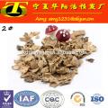 Abrasive walnut Shell for Glass Polishing