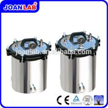 Preço de autoclave a vapor de laboratório JOAN