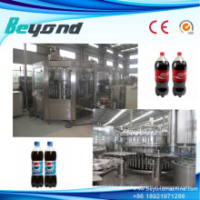 Carbonated Cola Mixing Plant (DCGF40-40-12)