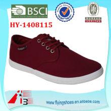 Китай фабрика оптовой поставки ткани обувь