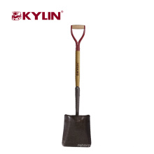 Cheap Multifunction Discount Adjustable Carbon Steel Shovel Square
