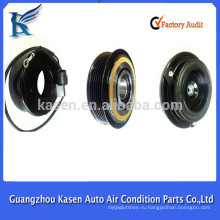 Оптовая продажа для муфты компрессора компрессора KIA 3.5 DOOWON 10PA17C автоматическая Китай цена по прейскуранту завода-изготовителя
