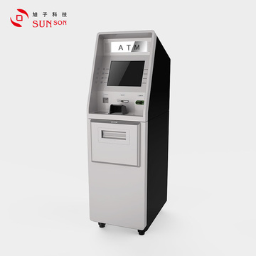 Cash-In / Cash-Out-Geldautomat Kiosk