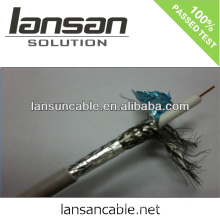 LANSAN High speed factory price coaxial cable rg 50 ohm