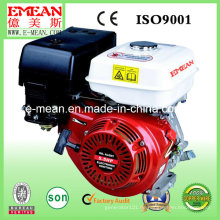 5,5 PS / 6,5 PS / 13 PS, 4-Takt, Luftkühlung, Einzylinder, Benzinmotor (CE)