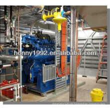 Deutschland MWM Generator Kombinierte Kühlwärmeleistung (CCHP)