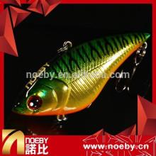 NOEBY VIB attirail de pêche en plastique dur pour la pêche à l'ischlement