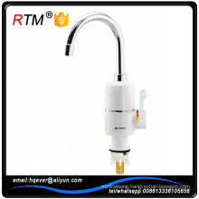 A 17 upc kitchen instant water heating cheap faucet hot water tap
