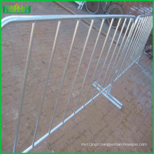 Common Powder Coated Road Traffic Barrier (factory price)