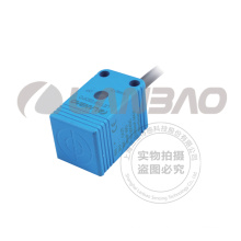 Retangular interruptor de proximidade indutivo Sensor (LE17SN08D DC3)