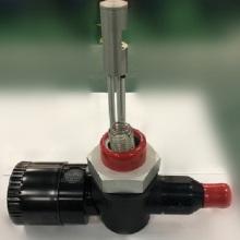 Клапан контроля уровня топлива в топливной системе