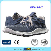 Fashion Hot Sales Safety Ladies Sport Running Shoes