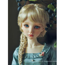 Boneca BJD Nerine 57 cm para menina