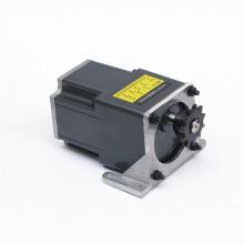 Motor redutor DC sem escova de alto torque 36v 100W
