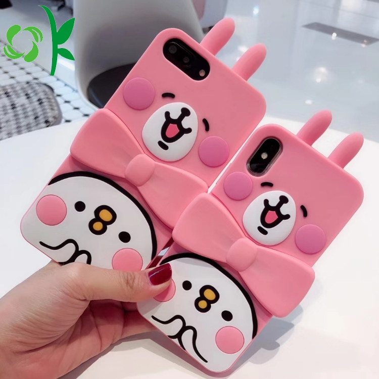 Pink Phone Protector