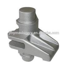 Custom OEM aluminum investment die casting