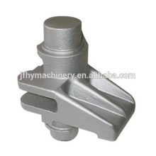 Изготовленное на заказ алюминиевое литье под давлением из алюминия
