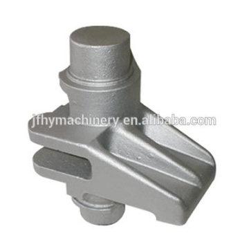 Kundenspezifischer OEM-Aluminium-Feinguss