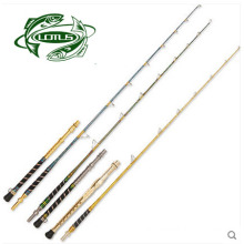 High Carbon Deep Sea Fishing Rod 1.8m Good Boat Rod