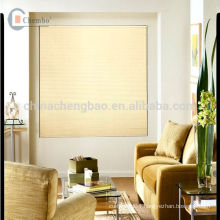 Home decoration windows built in honeycomb blind
