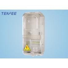 Transparent Meter Box (Three-Phase) electrical meter box