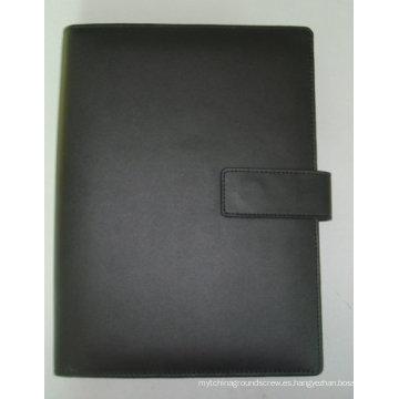 La mejor carpeta de la calidad A5 (LD0019) Organizador A5, carpeta de archivos