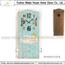 Cadeau promotionnel avec horloge murale Grande taille