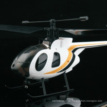 320A 4ch 2.4G rc einzigen Klinge Hubschrauber