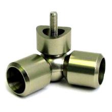Conector de colada a presión de tres direcciones de cobre