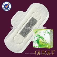Serviette hygiénique multifonctionnelle non tissée jetable et respirante