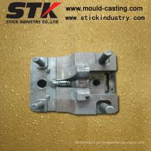 Высококачественная цинковая и алюминиевая пресс-форма для литья под давлением